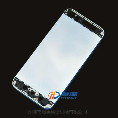iphone6外壳抛光效果图