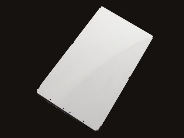 氧化锆陶瓷片镜面抛光