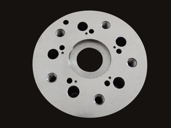 液压缸平面研磨效果图
