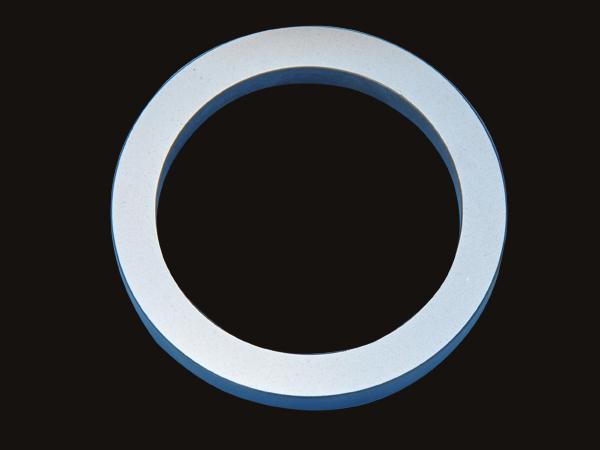 硬质合金环研磨抛光效果图