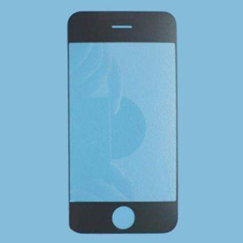 苹果手机屏抛光