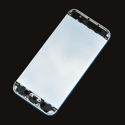 铝合金手机壳抛光