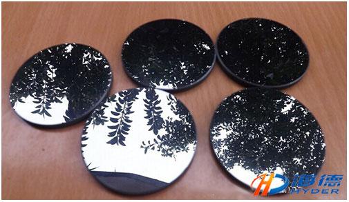 氮化硅陶瓷镜面抛光