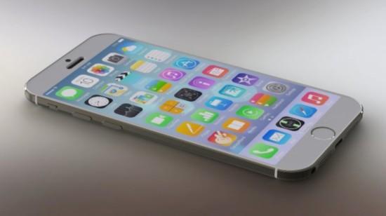 iPhone 7机身将采用新材质或为液态金属